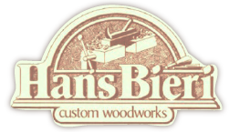 Hans Bieri Custom Woodwork